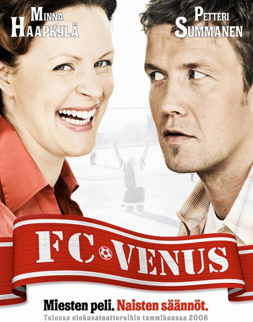 FC Venus 1