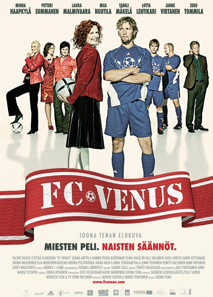 FC Venus 3